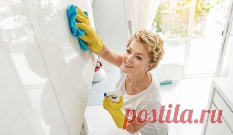 Уборка по-немецки: как наводят порядок в Германии У немцев есть несколько правил уборки, а также маленькие секреты, которые помогают им не только содержать свои дома в чистоте, но и даже немного сэкономить.