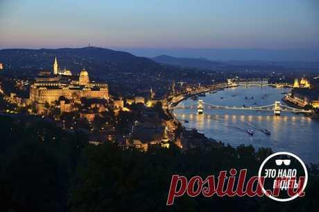 Это надо видеть: секретные места Будапешта, которые вы не найдете в типичном путеводителе