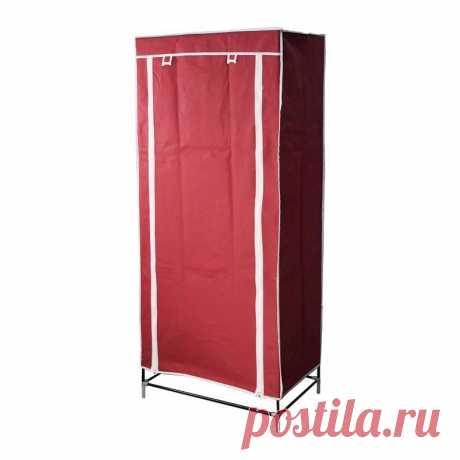 Портативный шкаф-органайзер (1 секция), бордовый (CZ2745060002), цена 599 грн., купить в Киеве — Prom.ua (ID#1027339550)