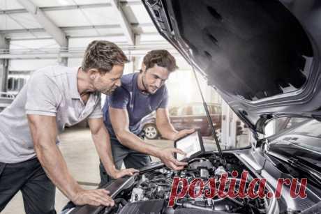 4 важных фактора, которые нужно знать каждому водителю о техобслуживании автомобиля (5 фото) . Тут забавно !!!