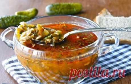 Las recetas del rassólnik sin cebada perlada: los secretos de la elección de los ingredientes y