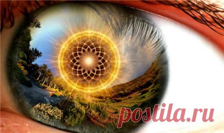 Эзотерика: Как научиться читать по фотографии (считывание информации по фото)