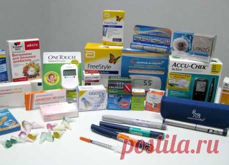 5 лекарств, снижающих уровень сахара в крови | Живем до 100 лет | Яндекс Дзен