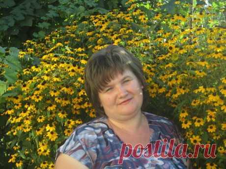 Светлана Подрез