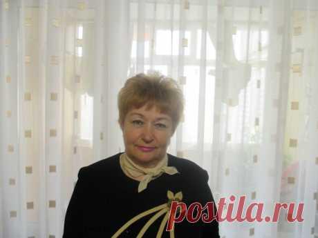 Людмила Бурдун