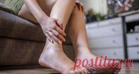 Виды боли в ногах и ее причины