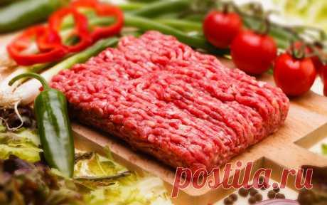 Вкусные блюда из фарша – 9 оригинальных рецептов с фото | Дачная кухня (Огород.ru)