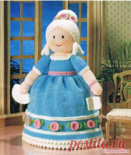 ЗОЛУШКА кукла-перевертыш автор Jean Greenhowe  #Куклы_пупсы@toysknitted  #Jean_Greenhowe@toysknitted   #Описания_игрушек@toysknitted  #Описаниеигрушек #схемывязания #игрушкиспицами #Своимируками #амигуруми  Мк от Марины, в Стране мам ее можно найти под ником fenechek   Для изготовления куклы нам понадобится пряжа акрил 100% Ориентировочный метраж на стограммовый моток - 283 метра. На моточке может быть обозначение, что рекомендованный диаметр спиц - 4 мм.  Для Золушки нам ...