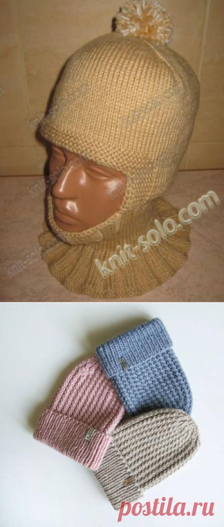 шарфы,шапки,варежки | Наталья Кузнецова | Фотографии и советы на Постиле