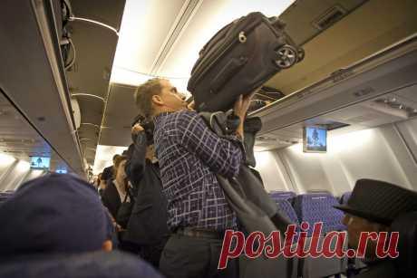 Светлана Петрова: Безбагажные билеты снизят цены на полеты на 20% — Российская газета