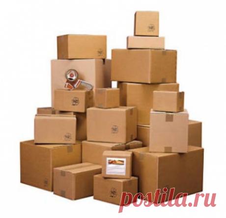 Купить упаковочные материалы для переезда, упаковка вещей в Москве — все для переезда в нашем магазине