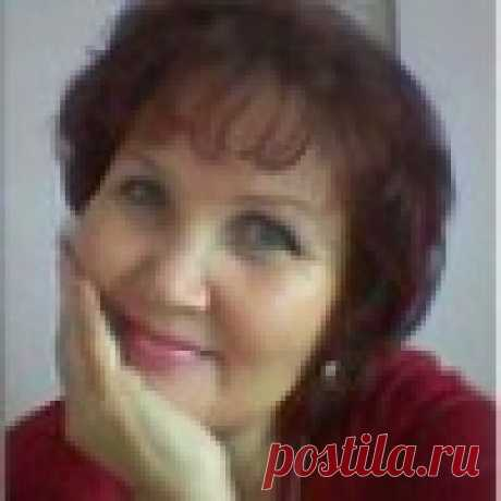 Cветлана Balicheva