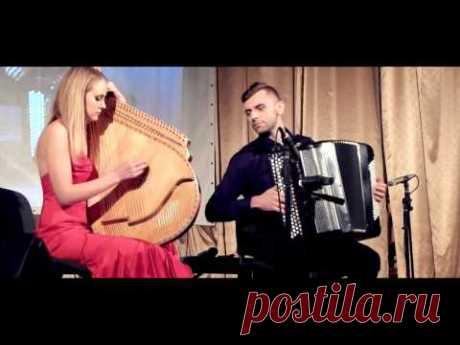 B&B Project, Astor Piazzolla - Libertango/ Астор Пьяццолла - Либертанго