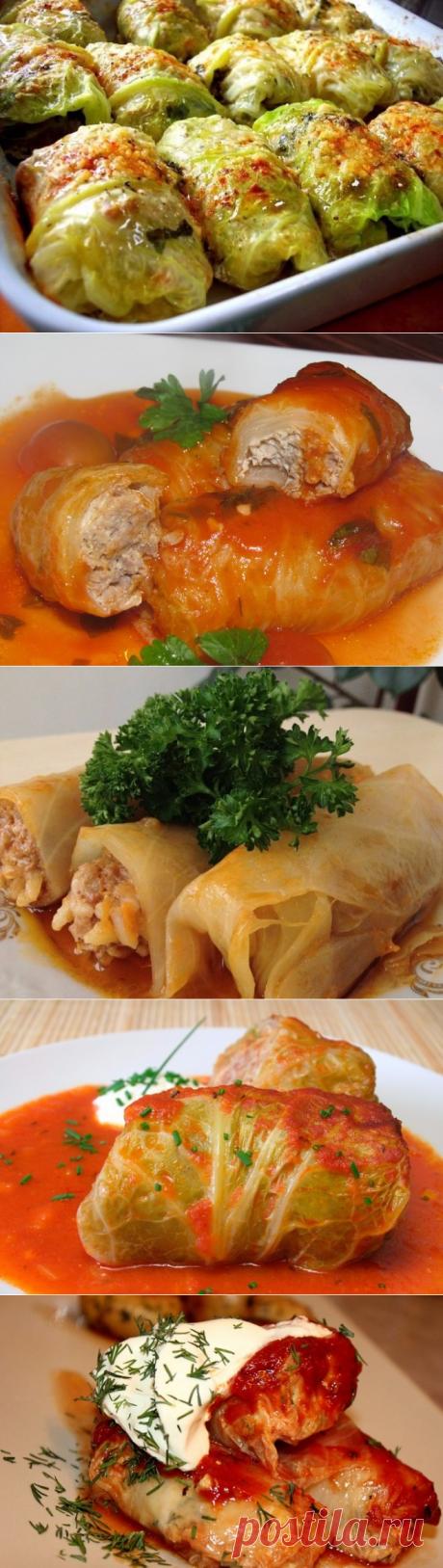 ¡El plato más sabroso de la col!