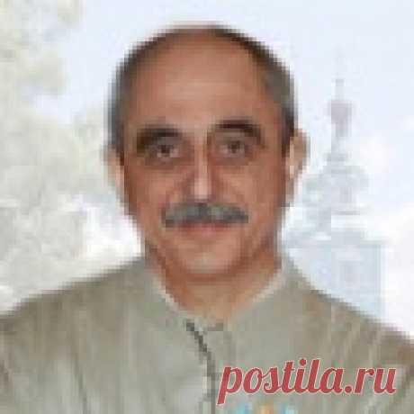 Олександр Трикоз
