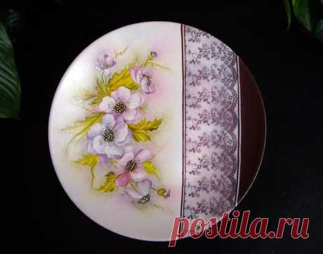Decoupage elements for beginners