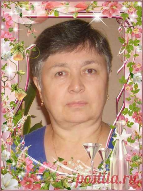 Galina Ermakova