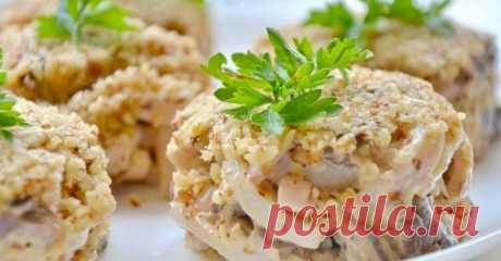Как вкусно приготовить салат с куриным филе: ТОП-5 рецептов — Лайм