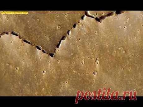 Сенсация!!! 21.12.12 тайна Марса раскрыта!!! - YouTube