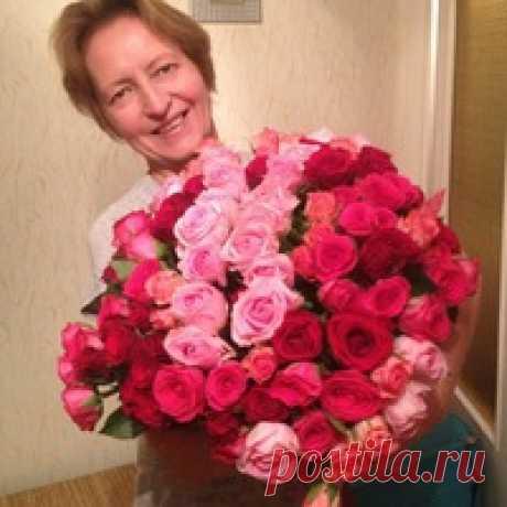 Tatyana Nikolaevna