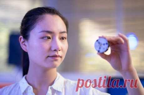 Австралийские ученые впервые смогли получить искусственный алмаз при комнатной температуре   Наука и технологии