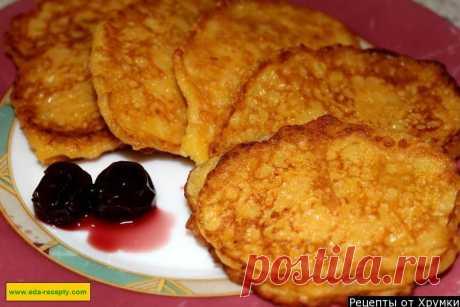 Вкусные тыквенные оладьи из тыквы рецепт с фото пошагово - 1000.menu