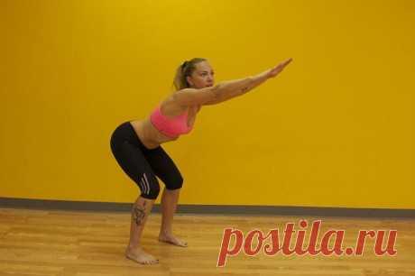 Хаду (гимнастика) - упражнения, продлевающие жизнь.