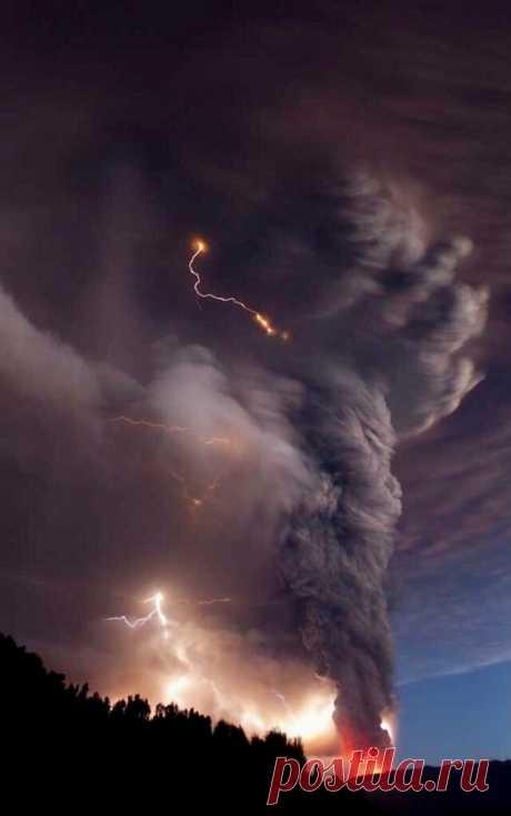Сила природы: 10 впечатляющих фото | Чемодан, вокзал... | Яндекс Дзен