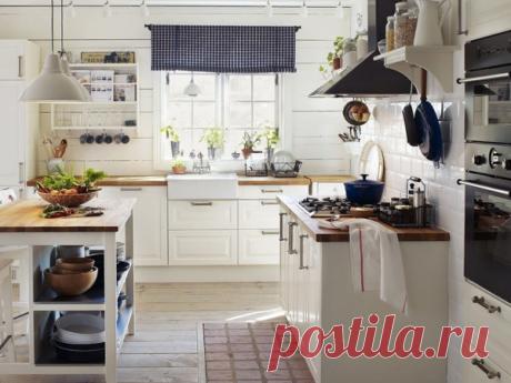 Мой маленький уютный уголок: лайфхаки по обустройству крошечной кухни | Блоги о даче и огороде, рецептах, красоте и правильном питании, рыбалке, ремонте и интерьере