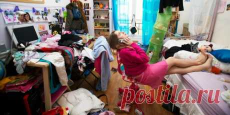 Что делать если жена не убирается в квартире? | Клининг лайф | Яндекс Дзен