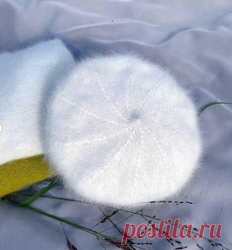 Вяжем из пуха норки модные изделия, больше 20 схем и описаний, Вязание для женщин