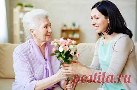 Забота о самых старших.  Как проявлять внимание и заботу к близким, которые скоро нас покинут