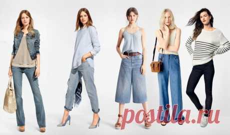 Какую обувь нельзя носить с джинсами | Рекомендательная система Пульс Mail.ru