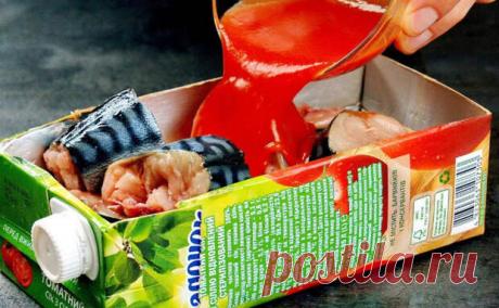 Скумбрия стала вкуснее красной рыбы: готовим сразу шестью способами