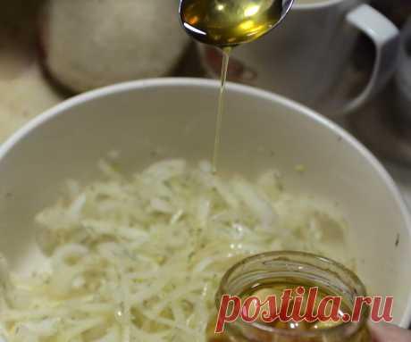 Приготовили лук «два в одном»: интересная закуска и невероятно вкусный гарнир | Дауншифтеры | Яндекс Дзен