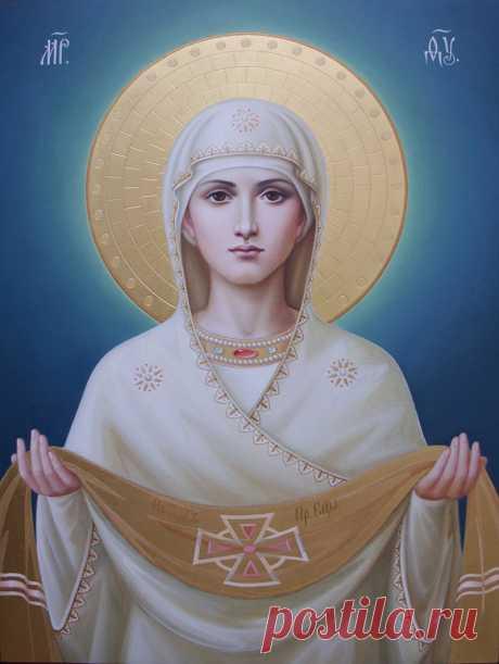 Las oraciones principales ortodoxas