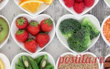 Правильный завтрак при диабете   Диетическое питание