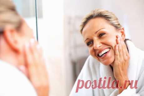 6 бьюти-советов, которые помогут выглядеть моложе своих лет | WDAY