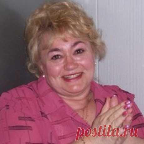Людмила Вазюля-Ковалева
