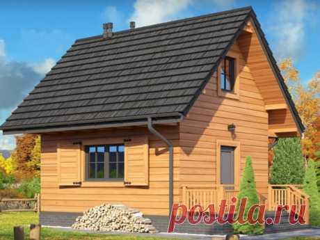 Проект Уютный Дом - 5005 | Построить, цена, отзывы