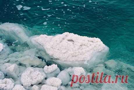 Морская соль: польза и вред, химический состав, микроэлементы