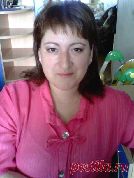 Марина Рогозина