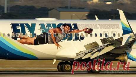 Фото Alaska Airlines B739 (N288AK) ✈ FlightAware