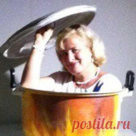 Людмила Маринкова