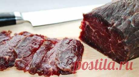 Я заливаю говядину водкой и через 3 дня получаю закуску вкуснее карпаччо | DiDinfo | Яндекс Дзен