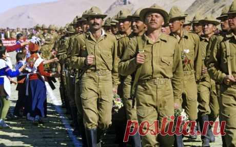 Почему началась и почему закончилась Афганская война СССР?