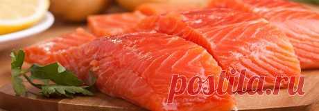 Быстрый посол красной рыбы в рассоле • Рецепт Вкусный и быстрый посол красной рыбы в рассоле кусочками. Этот домашний рецепт приготовления малосольной красной рыбы очень простой. Отлично подойдет такая засолка рыбы для праздничного стола. И по желанию в рассол можно добавить свои приправы по вкусу.
