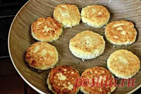 Сырники, которые получаются всегда! рецепт сырников из творога/как приготовить сырники | Вкусные кулинарные рецепты