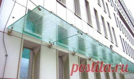 Купить безрамное остекление в Минске | Безрамное остекление, цена