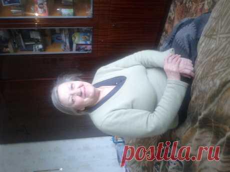 Лариса Сороневич